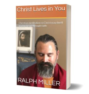 Christ Lives in You eBook